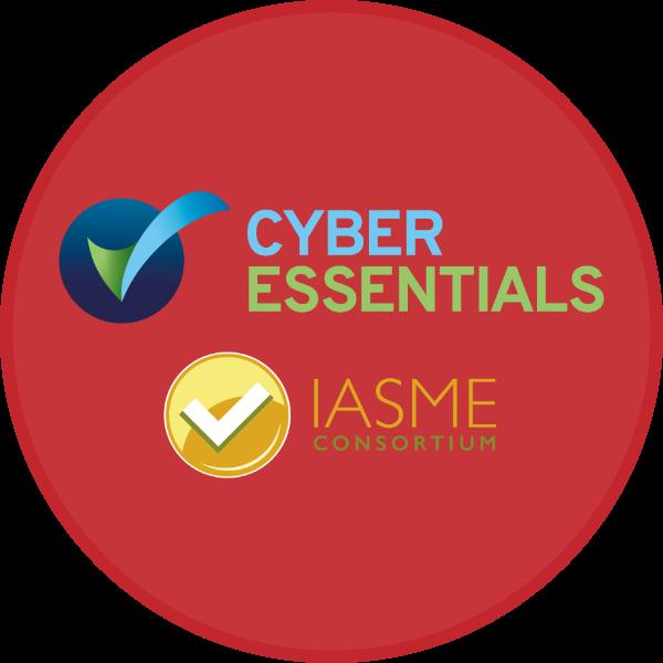 Cyber Essentials Iasme Consortium